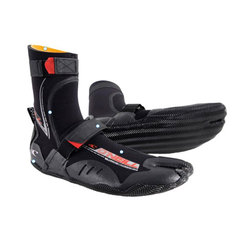 O'Neil Skins Psycho Split-toe 4/3 Surf Booties