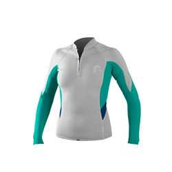 O'Neill Bahia 1mm Front Zip Jacket