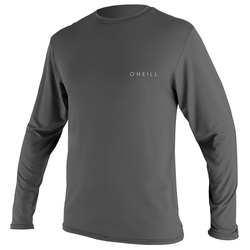 O'Neill Basic Skins 30+ L/S Sun Shirt - Men's