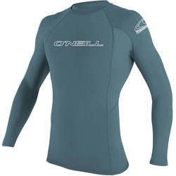 O'Neill Basic Skins 50+ L/S Rash Guard