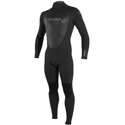 O'Neill Epic 3/4mm Back Zip Full Wetsuit