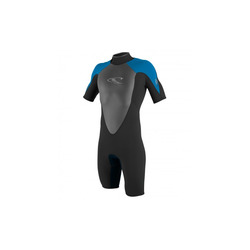 O'Neill Hammer 2MM S/S Spring Wetsuit