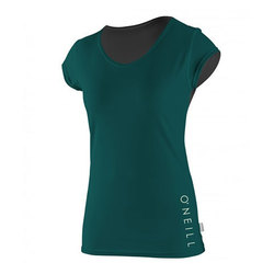 O'Neill Solid Cap Sleeve - Women's