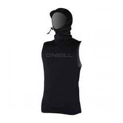 O'Neill Thermo X Vest with Neo Hood
