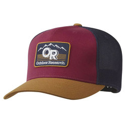 Outdoor Research 'Advocate' Trucker Cap