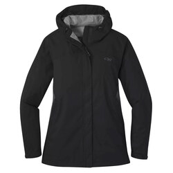 Outdoor Research Apollo Stretch Rain Jacket - Women's