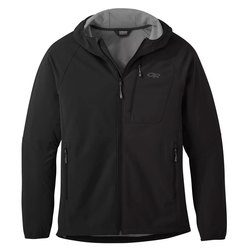 Outdoor Research Ferrosi Grid Hooded Jacket