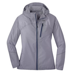 Outdoor Research Helium Rain Jacket - Women's