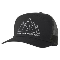 Outdoor Research 'Doodle' 7 Panel Trucker Cap