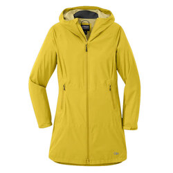 Outdoor Research Prologue Storm Trench Jacket - Women's