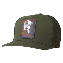Outdoor Research 'Squatchin' Trucker Cap