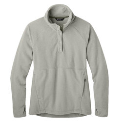 Outdoor Research Trail Mix Snap Pullover - Women's