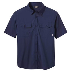 Outdoor Research 'Wanderer' Short Sleeve Shirt