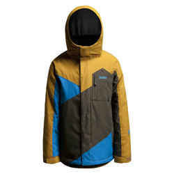 Orage Block Jacket - Kids