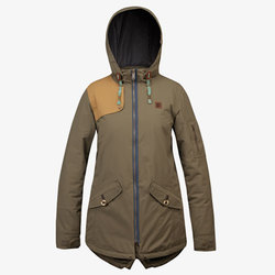 Orage Sue Shell Jacket - Women's