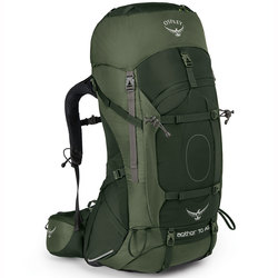 Extended Trip Packs 70+ L