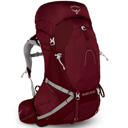Osprey Aura AG 50 Backpacking Pack - Women's