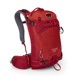 Osprey Kode 22 Backpack