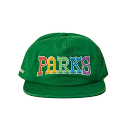 Parks Project Adventure With Pride Baseball Cap