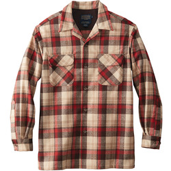 Pendleton Board L/S Shirt - Men's