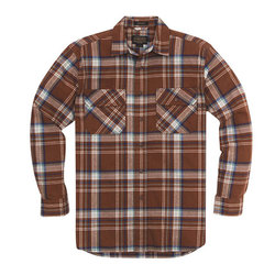 Pendleton Burnside Shirt - Mens