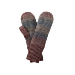 Pendleton Fleece Mittens