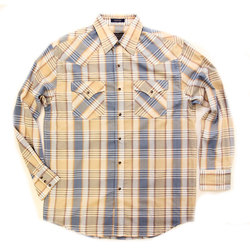 Pendleton Long-Sleeve Frontier Shirt
