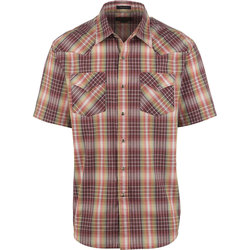 Pendleton Frontier S/S Shirt