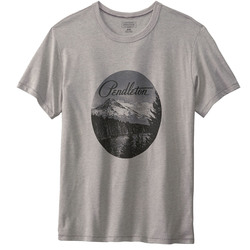 Pendleton Mt. Hood Tee - Men's