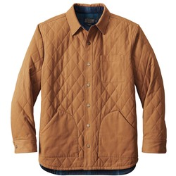Pendleton Reversible Canvas Jacket - Men's