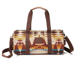 Pendleton Tucson Round Gym Bag