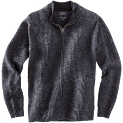 Pendleton Shetland Full-Zip Cardigan - Men's