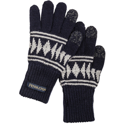 Pendleton Jacquard Texting Gloves