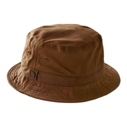 Pendleton Waxed Cotton Hat