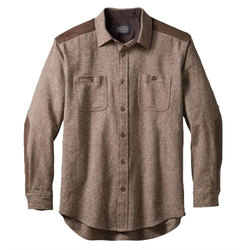Pendleton Wool Donegal Shirt