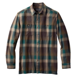 Pendleton Wool Flannel Shirt