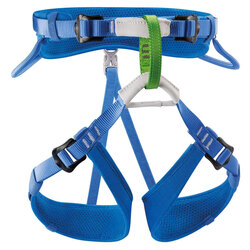 Petzl Macchu Harness - Kid's