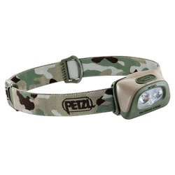 Petzl Tactikka Headlamp