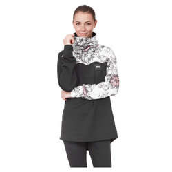 Picture Organic Blossom Grid Fleece - Women's