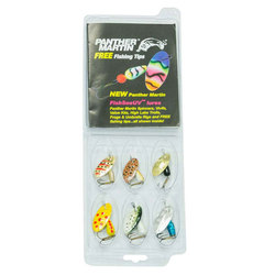 Panther Martin Western Trout Kit 6 Pack