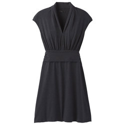 Prana Berry Dress - Womens