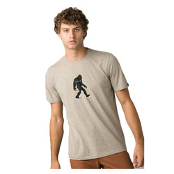 Prana Big Foot Sighting Journeyman Tee