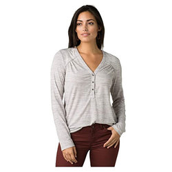 Prana Blanche Top - Women's