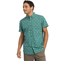 Prana Broderick Shirt - Slim - Men's