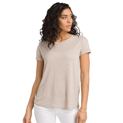 Prana Cozy Up T-Shirt - Women's