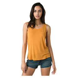 Prana Foundation Scoop Neck Tank - Women's