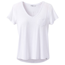 Prana Foundation Short Sleeve Top - Women's