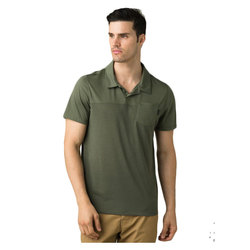 Prana Milo Polo Shirt