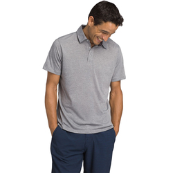 Prana Neriah Short Sleeve Polo Shirt - Men's