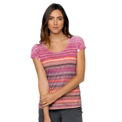Prana Ribbon Tee - Womens